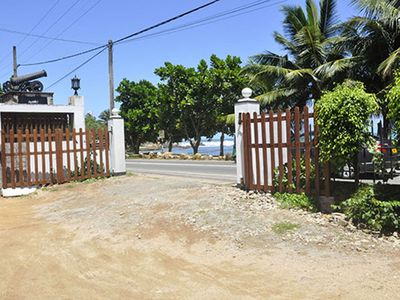 Photo for 1BR House Vacation Rental in Unawatuna, Southern Province