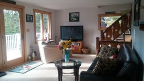 Photo for 4BR House Vacation Rental in Westfield, Vermont