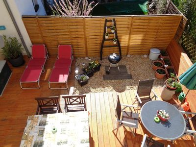 Photo for Holiday house Oberkail for 3 - 7 persons with 3 bedrooms - Farmhouse