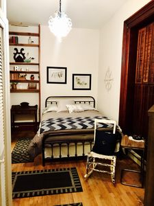 Photo for Apartment in Historic Mansion