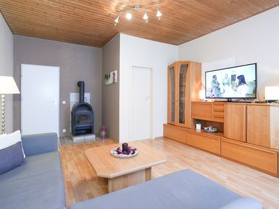 Photo for Comfortable Holiday Apartment