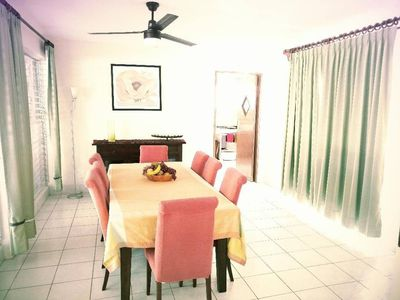 Photo for House in Merida with Parking, Internet, Washing machine, Air conditioning (967727)