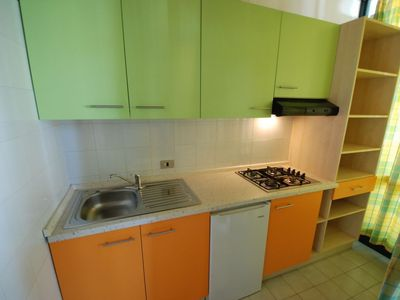 Photo for House 6 m from the center of Casal Borsetti with Parking, Internet, Washing machine, Air conditioning (522071)