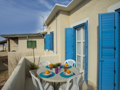 Photo for Cyprus Apartment Minutes from the Beach, Protaras Apartment 1084