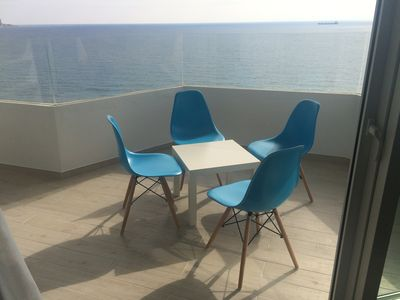 Photo for New Seaview apartment in the center of malaga. WIFI, PARKING, MALAGUETA BEACH
