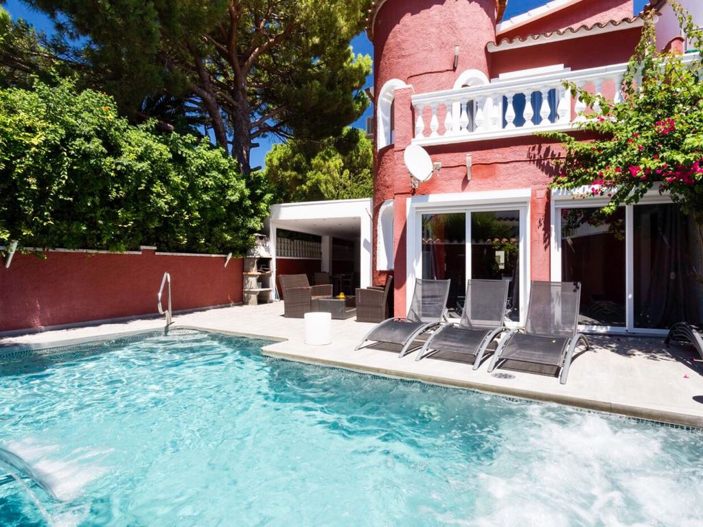 Great Empuriabrava Villa Rental
