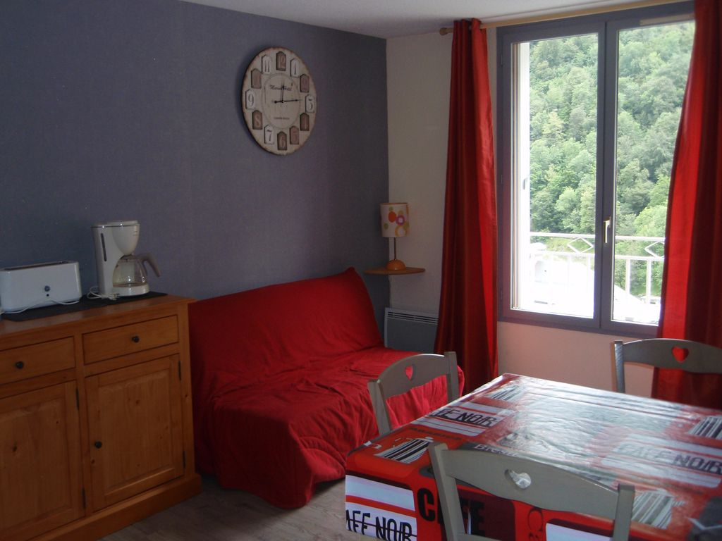 location appartement 4-6 personnes