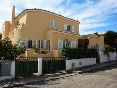 Photo for Villa With Private Pool And Barbecue, 15 Minutes Walk To Oura Beach