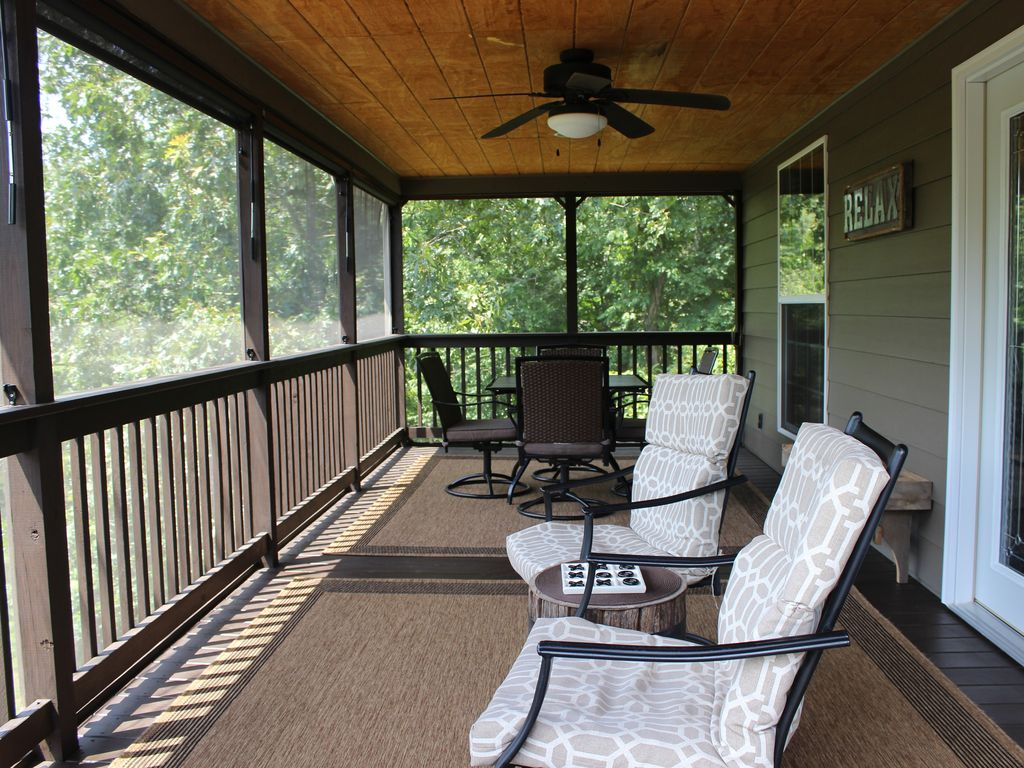 Property Image#14 Cabin In Southern Illinois   Hot Tub   Romantic Getaway   Shawnee