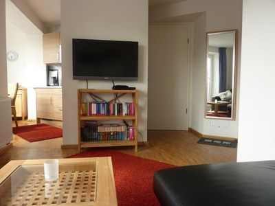 Photo for Luxury vacation rental, Fürstenhof Norderney, a few meters to beach / town