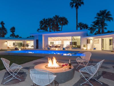 Photo for The Lawrence at Old Las Palmas - Gated Estate by Martyn Lawrence Bullard!