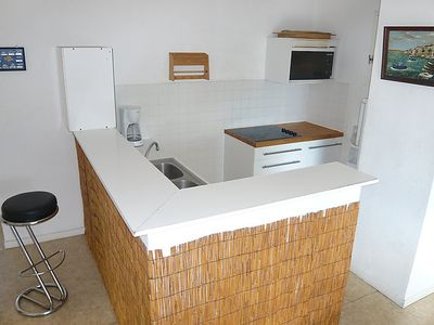 Photo for Vacation home Picasso in Lacanau - 6 persons, 2 bedrooms