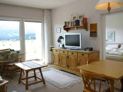 Photo for 1BR Apartment Vacation Rental in Sonnenalm