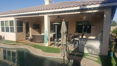 Photo for Beautiful Upgraded 3 Bedroom With Pool Sleeps 8