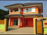 Good location easy to find. Big fitness center in front of the house. Good house plan and comfort