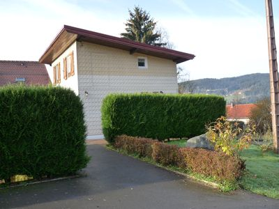 Photo for CHALET OF THE BRIDGE OF FEES GERARDMER