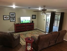 Photo for 3BR House Vacation Rental in Monroe, Louisiana