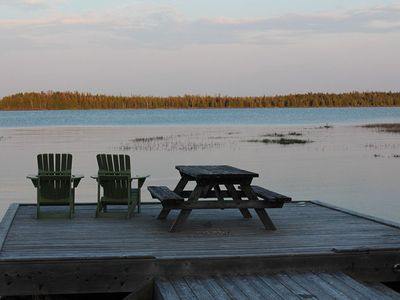 Photo for 3BR Cottage Vacation Rental in Lion's Head, ON