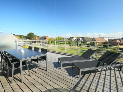 Photo for Apartment Residentie Greens in Bredene - 4 persons, 2 bedrooms
