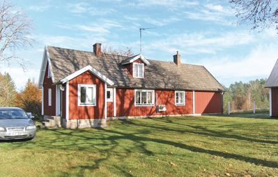 Photo for 3 bedroom accommodation in Olofström