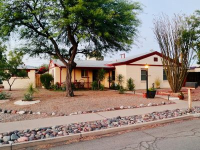 Photo for Central Tucson Gem located near University of Arizona, Reid Park Golf & Gardens.