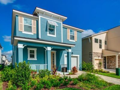 Photo for holiday home Leo, Kissimmee  in Um Orlando - 10 persons, 4 bedrooms