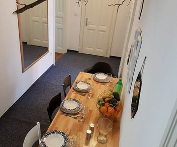 Photo for 4BR Apartment Vacation Rental in ZAGREB
