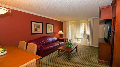Photo for 2 Bedroom Condo at Resort Very close to DISNEY