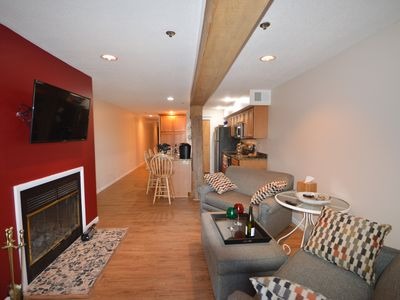 Photo for Boyne is where it's at! Beautiful condo set in the heart of the 4 seasons!