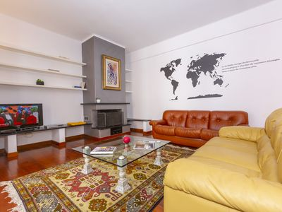 Photo for Gigi Apartment, Alassio, Italy