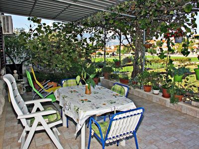 Photo for Apartment Nikola  A2(2+1)  - Postira, Island Brac, Croatia