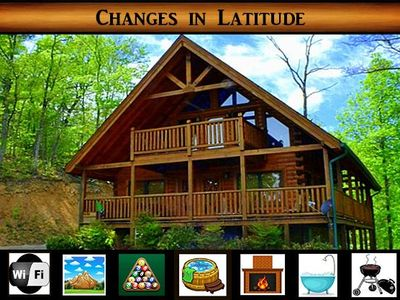 Photo for Changes in Latitude - Gated Community\ Hot Tub \ Pool Table \ Fireplace \ WiFi