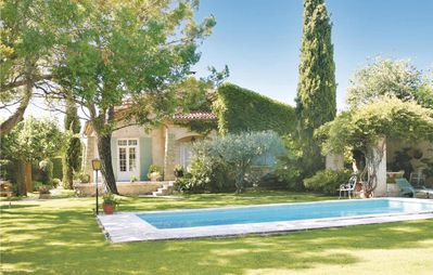 Photo for 3 bedroom accommodation in Cheval Blanc
