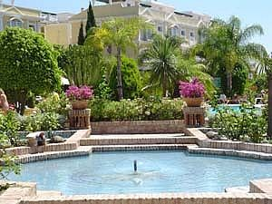 Lovely Duplex Apartment With Roof Terrace HomeAway Nueva Andaluca