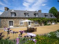 Great gite, one of the best we have stayed in and we have stayed in many.