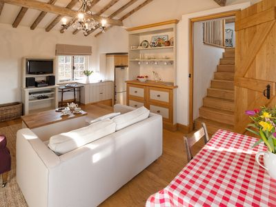 Photo for The Cottage, Collfryn Farm Cottages