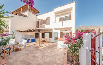 Photo for 3 bedroom accommodation in San Vito lo Capo (TP)