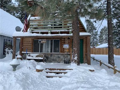 Photo for 2BR Cabin Vacation Rental in Big Bear City, California