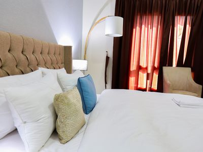 Photo for Furnished 1 BHK in MED 102, Discovery Garden