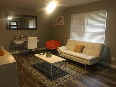 Photo for Contemporary home 0.5 miles from AT&T stadium