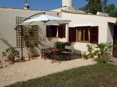 Photo for nice finca with pool, comfort
