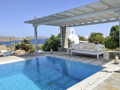 Photo for SEA AND SUN VILLA.  A Property with Personality 200 meters from the Beach