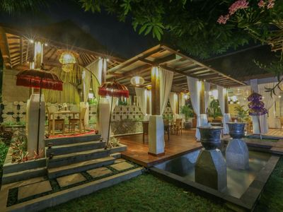 Photo for Junior Suite Room in a Balinese Resort Jimbaran Area, Budget Friendly