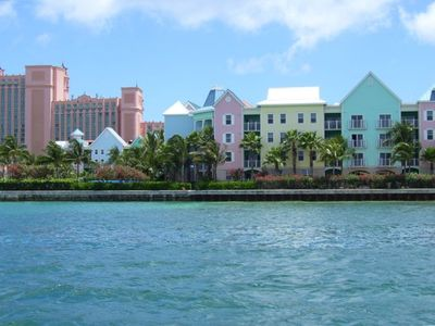 Harborside & and Atlantis View