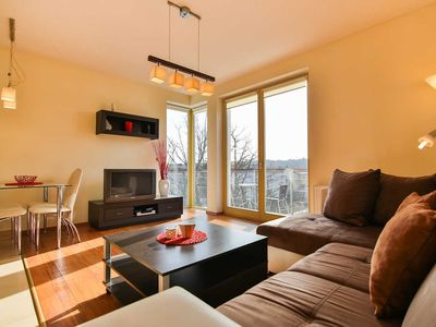 Photo for One bedroom apartment (2. 10) - Zacisze Lesne II (ZL2. 10)