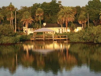 Photo for STUNNING INTRACOASTAL WATERWAY VIEWS