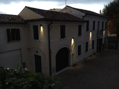 Photo for 1BR House Vacation Rental in Treviso, Veneto