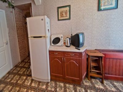 Photo for 3BR Apartment Vacation Rental in Saint Petersburg