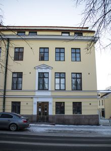 Photo for 1BR Apartment Vacation Rental in Vaasa