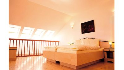 Photo for Superior Double Room - Schlosshotel Mondsee
